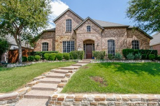 15432 Mountain View Lane, Frisco